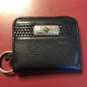 Black Brighton Wallet